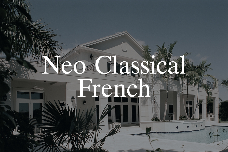 neo classical